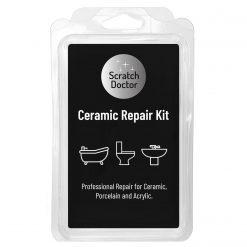 scratch doctor ceramic repair kit