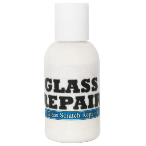 Glass Repair Polishing Compound