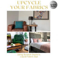 upcycle fabrics