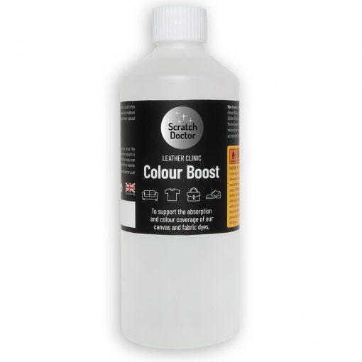 Colour Boost Fabric Penetration Solution