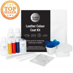 Leather Colour Coat Kit