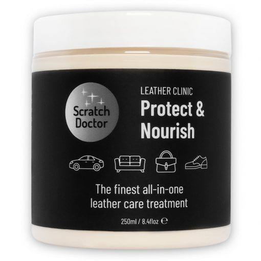 protect & nourish leather conditioner
