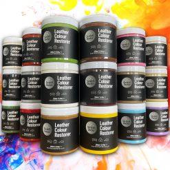 scratch doctor leather colour restorer