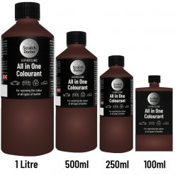 all in one Leather Colourant
