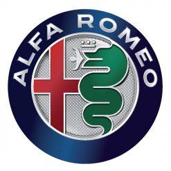 alfa Romeo colourant