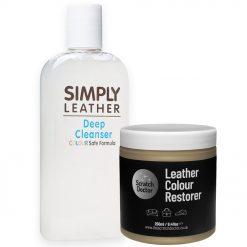 scratch doctor cleaner and restorer kit beige